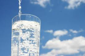 Healthy Water does more that hydrate you!