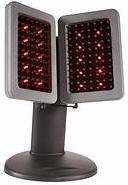 DPL red and infrared light therapy power for pain and inflammation relief.