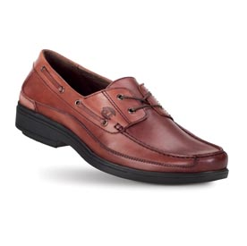 Men's Casual Comfort Shock Absorbing Shoes Can Be Found At GravityDefyer.com