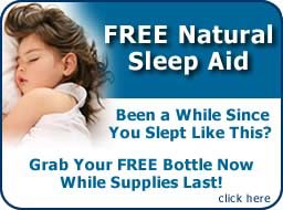 Not Sleeping? All Natrual Sleepzyme let you fall asleep, stay asleep and sleep like a baby!