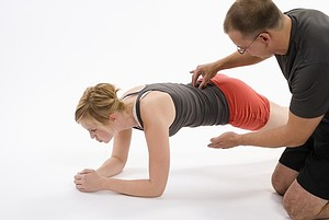 Core Strengthening Exercises Are Vital To Overall Health