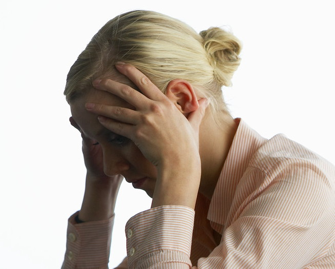 Stress, the number one aging factor taking a tremendous toll on the  body!