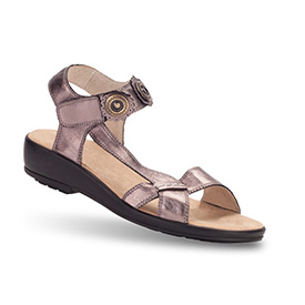 Women's High Impact Shock Absorbing Sandal