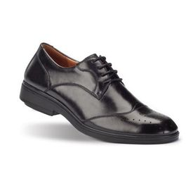 High Impact Shock Absorbing Dress Shoes for Men